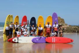 Surfschool biarritz